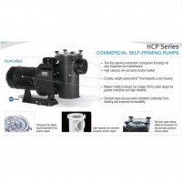 Насос Hayward HCP38453E (380V, 4,5HP)