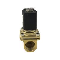Клапан соленоидный Aquaviva 2W31, латунь