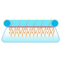 Теплосберегающее покрытие Bestway 58061 для бассейнов 3.05 м (d 272 см)