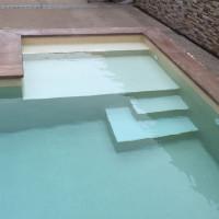 Лайнер Cefil Terra песочный (25,2 м) объемная текстура
