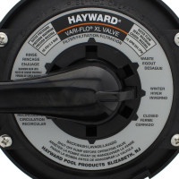 Фильтр Hayward SwimPro VL210T (D520)